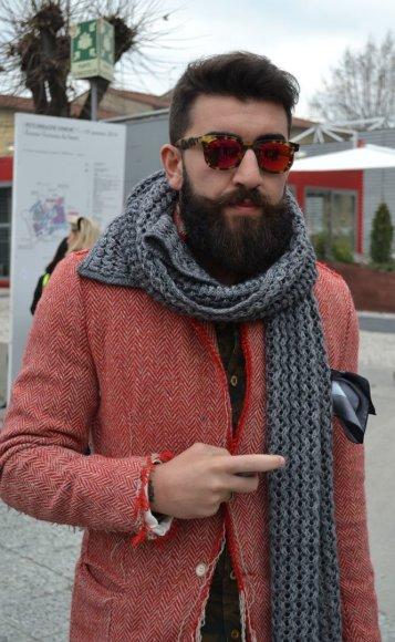 Gatvės stilius Italijoje