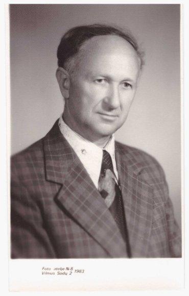 Ričardas Tamutis