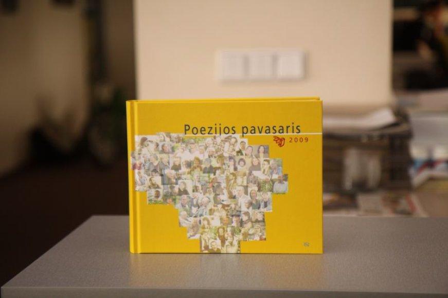 Poezijos pavasaris 2009