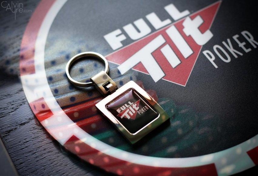 """""""Full Tilt"""" organizuos IPO gyvų turnyrų seriją britų salyne"""