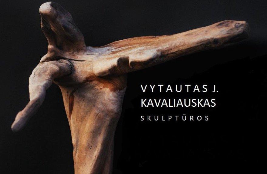 Kuršių nerijos istorijos muziejuje – unikalių skulptūrų paroda.