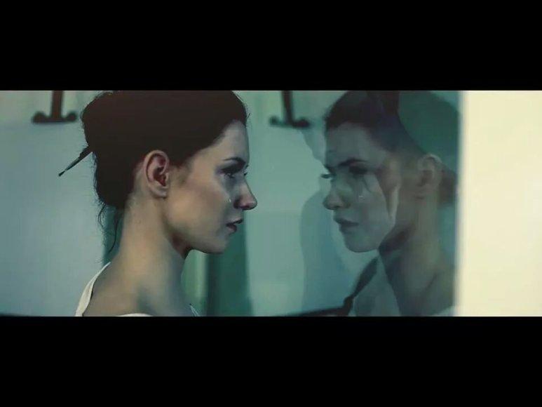 """Grupės """"Mochito"""" naujo vaizdo klipo filmavimo akimirka"""