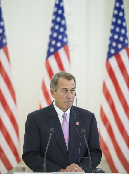 Johnas Boehneris