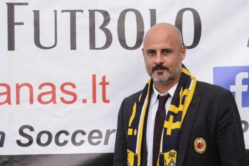 Silvio Broli