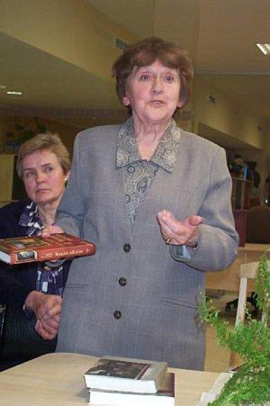 Birutė Mackonytė