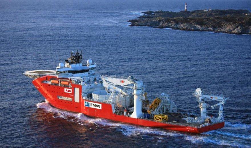 NordBalt laivas