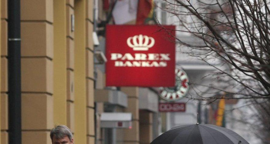Parex valdyba teigia, kad artimiausiu metu Latvijoje taikyti apribojimai gali būti panaikinti.
