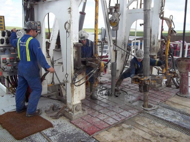 Skalūninės dujos rinkai pasiūlys daug žemesnę energijos kainą.