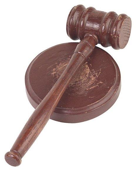 Teismo nuosprendis