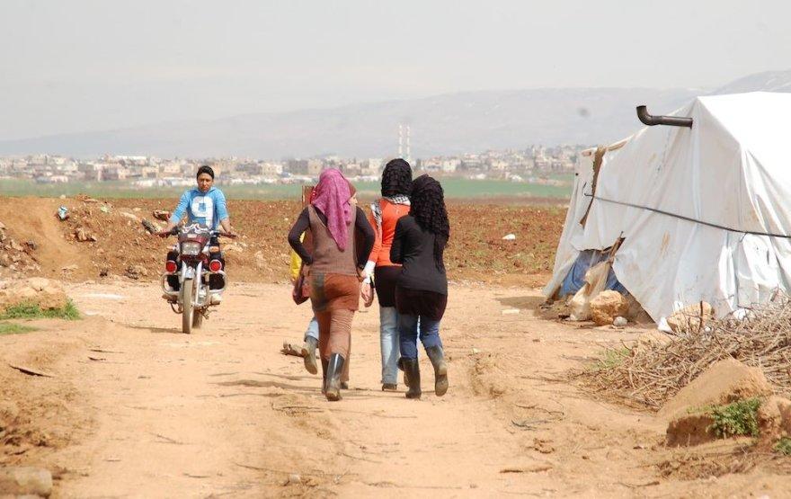 Pabėgėliai
