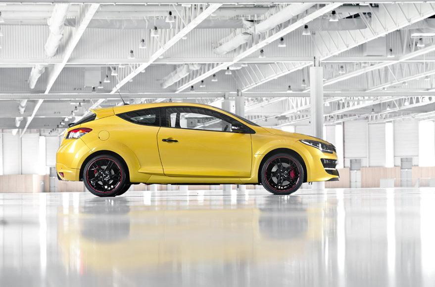 """Renault Mégane R.S."""