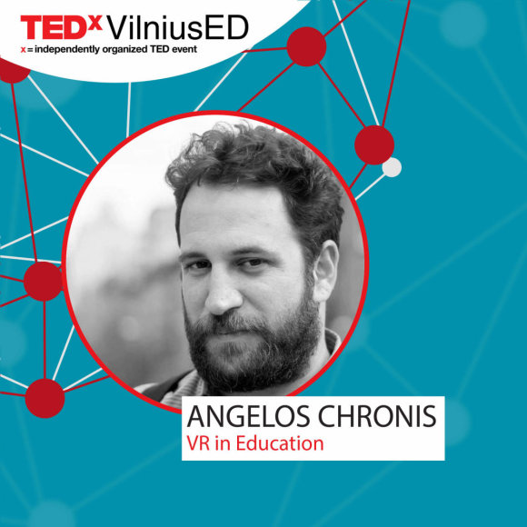 Angelos Chronis