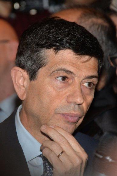 Maurizio Lupi.