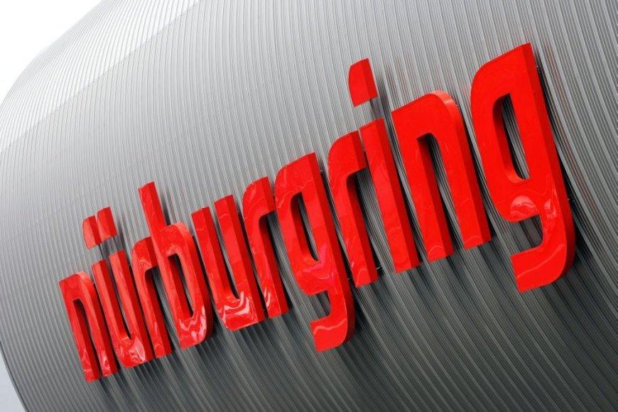 Niurburgringo trasa