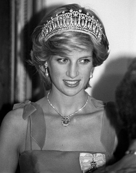 Princesė Diana (1983 m.)