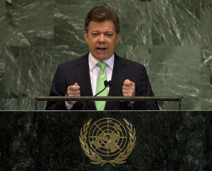 Juanas Manuelis Santosas