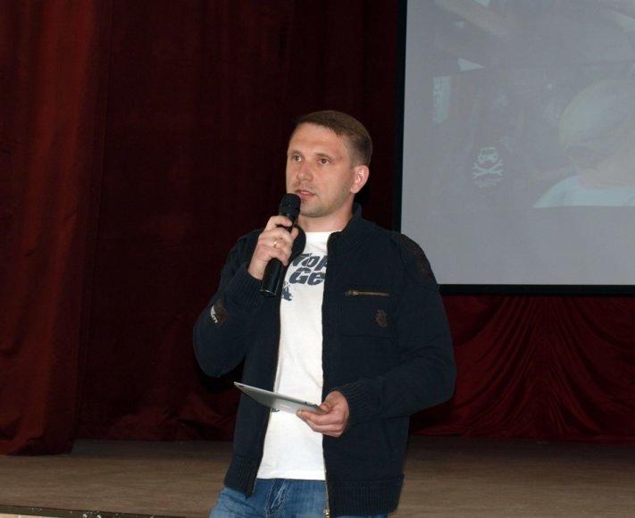 Karolis Judzentavičius