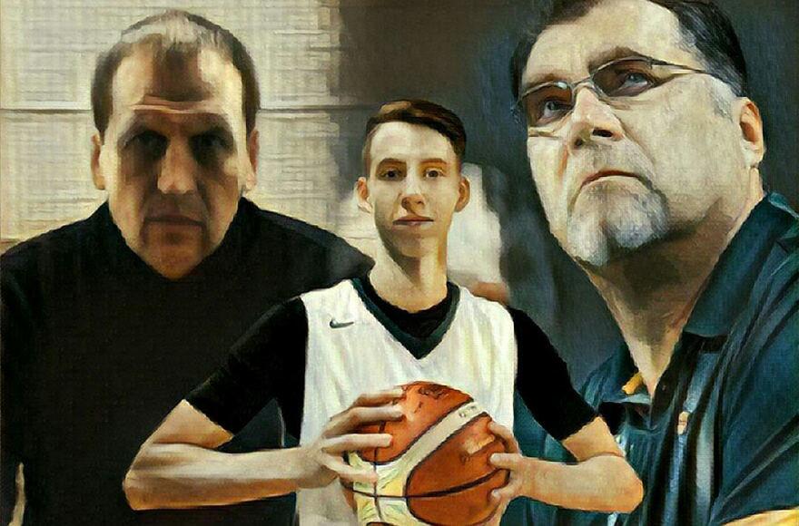 Artūras Javtokas įsitikinęs – Lietuvos krepšinio sistema sugedusi
