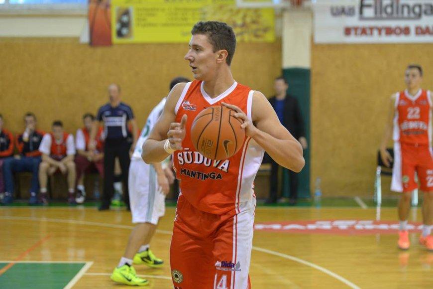 Paulius Petrilevičius