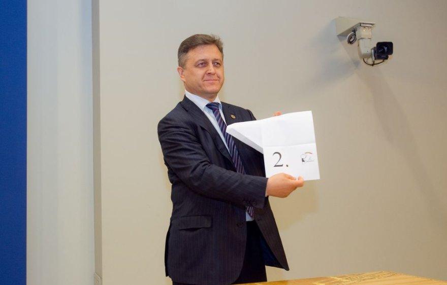 Valdemaras Valkiūnas