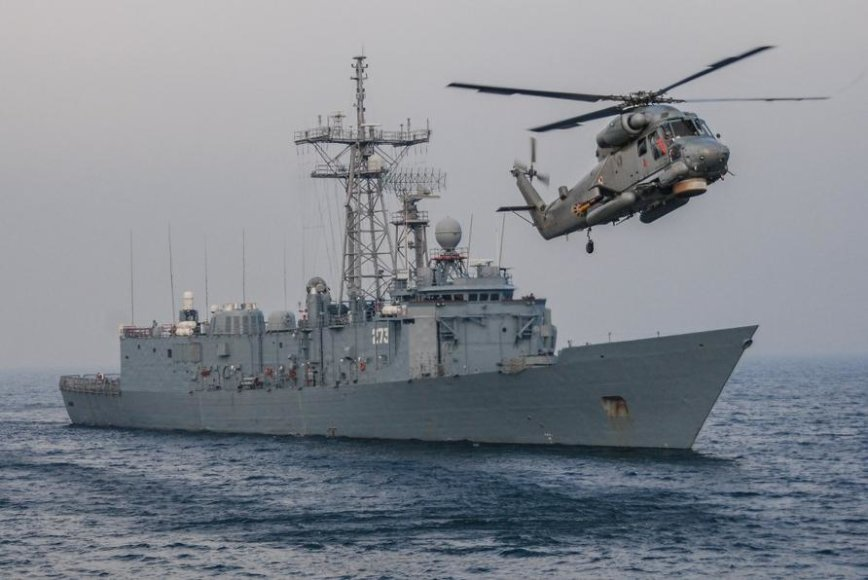 "Lenkijos karinis laivas ""Gen. T.Kosciuška"""