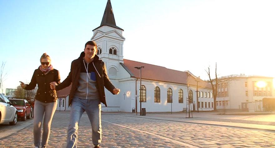 Happy from Marijampolė Marijampolė