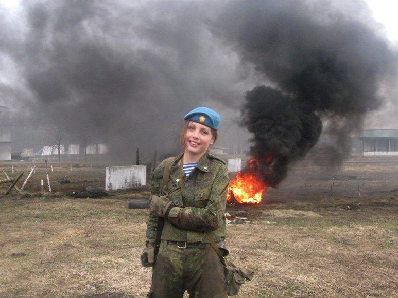 Julija Charlamova