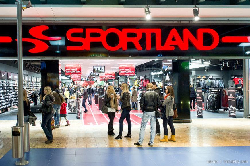 Sportland