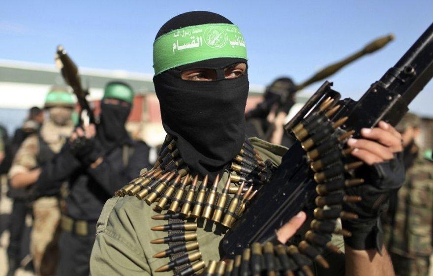 Palestinos karys