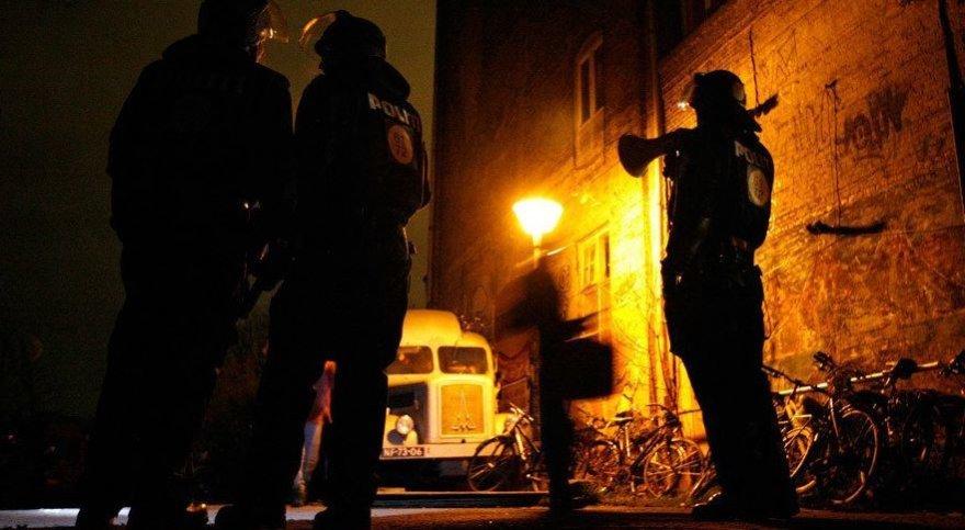 Danijos sostinėje Kopenhagoje pranešta apie susišaudymą