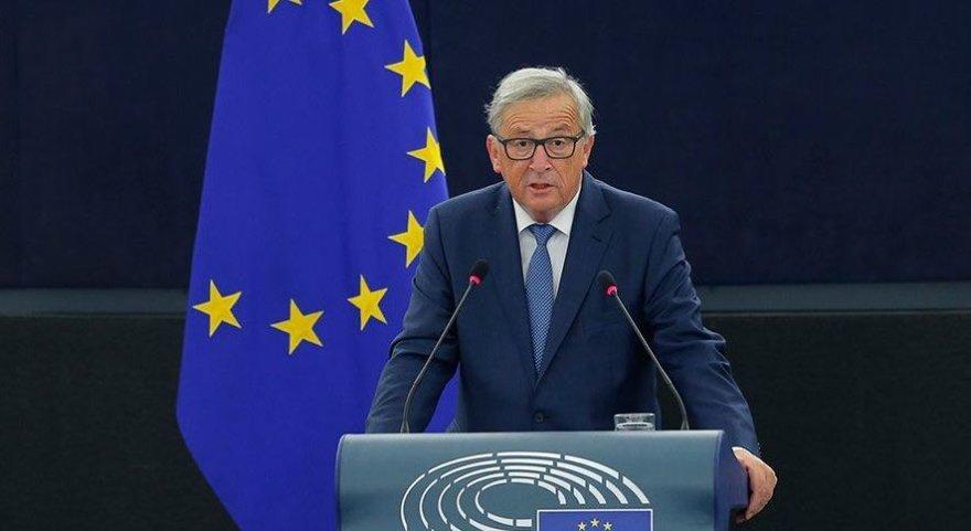 J.C.Junckeris Europos Parlamente