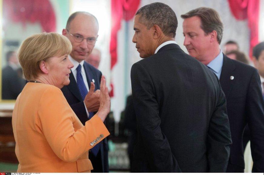 G-20 susitikimo metu