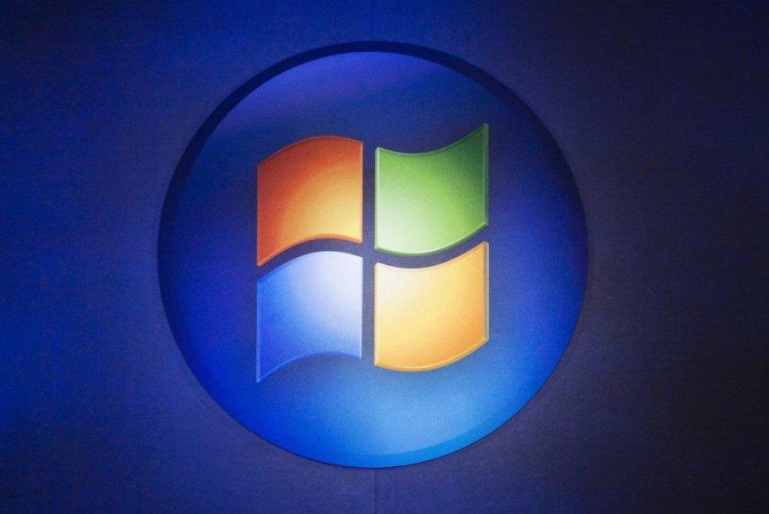 """Windows"" logotipas"