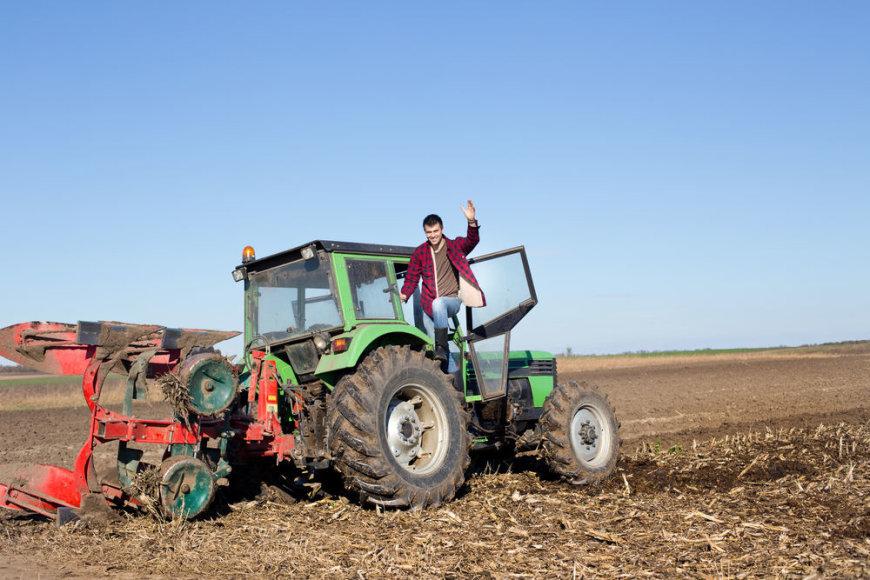 Parama smulkiesiems ūkiams