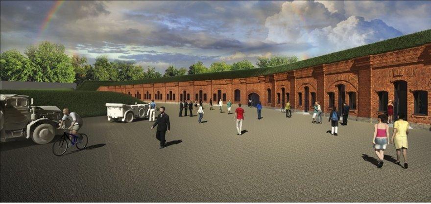 Per pastaruosius dvejus metus buvo suformuotas žemės sklypas, patvirtintas specialusis planas, parengti tvarkybos projektiniai pasiūlymai, parengtas forto įgyvendinimo planas.