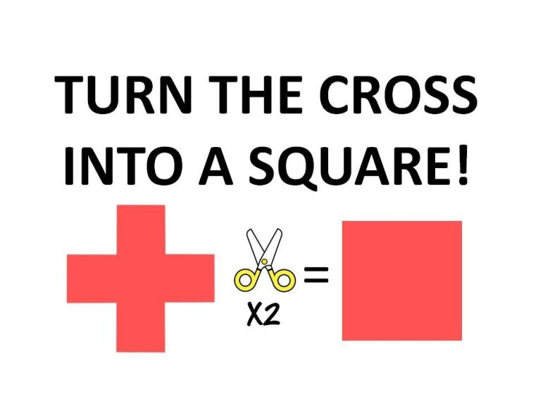 turn-the-cross-into-a-square-with-two-cuts