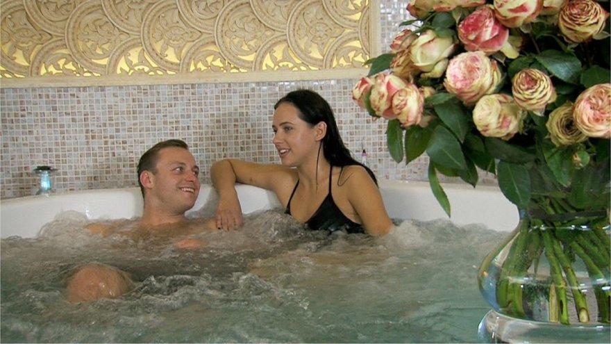 Viktorija Šaulytė ir Julius Mocka