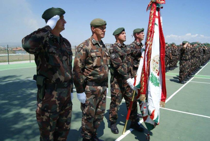Vengrijos kariuomenės nuotraukos