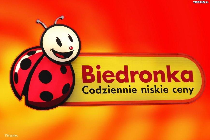 "Prekybos centras ""Biedronka"""