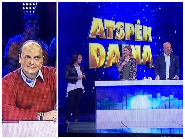 Giedrius Drukteinis, Asta Baukutė, Beata Tiškevič, Arūnas Valinskas