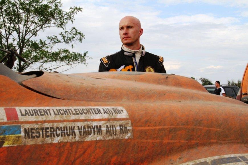 Vadim Nesterchuk