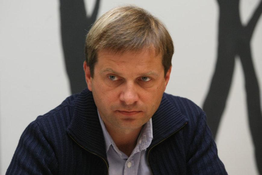 Darius Grinbergas