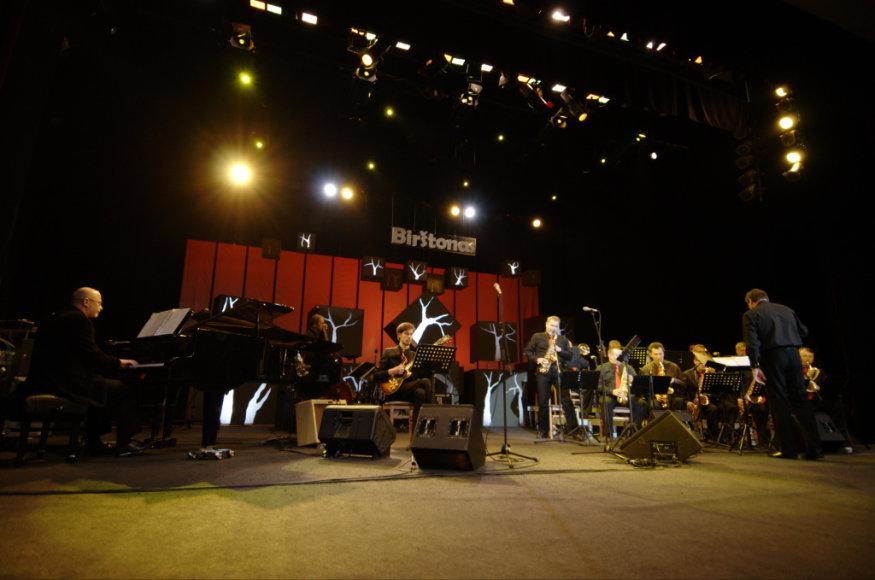 Birštono džiazo festivalis