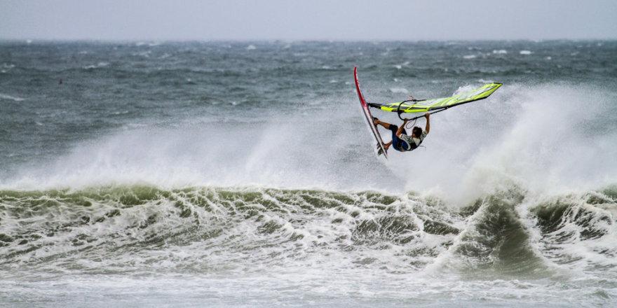 Tokios bangos – tikras džiaugsmas vandens sporto aistruoliams