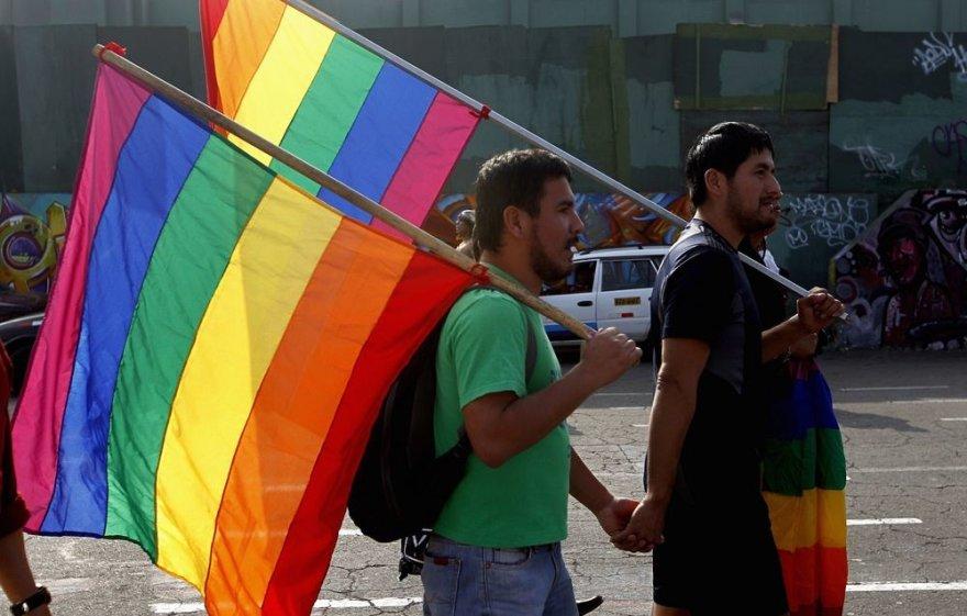 Homoseksualų paradas Peru