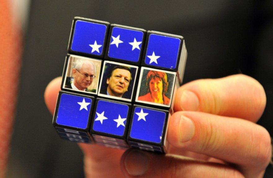 Briuselio trijulė