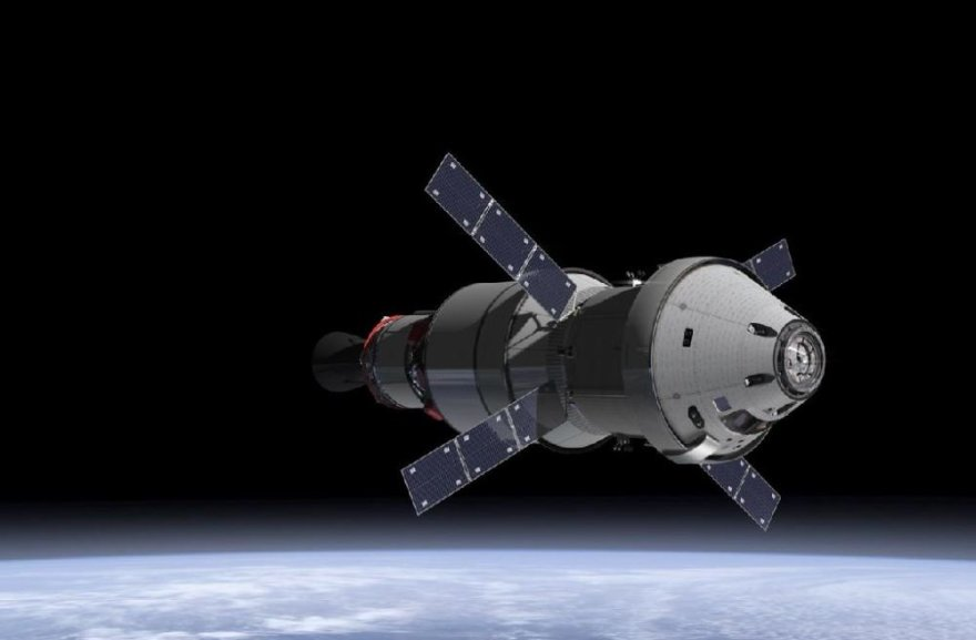 "Erdvėlaivis ""Orion"""