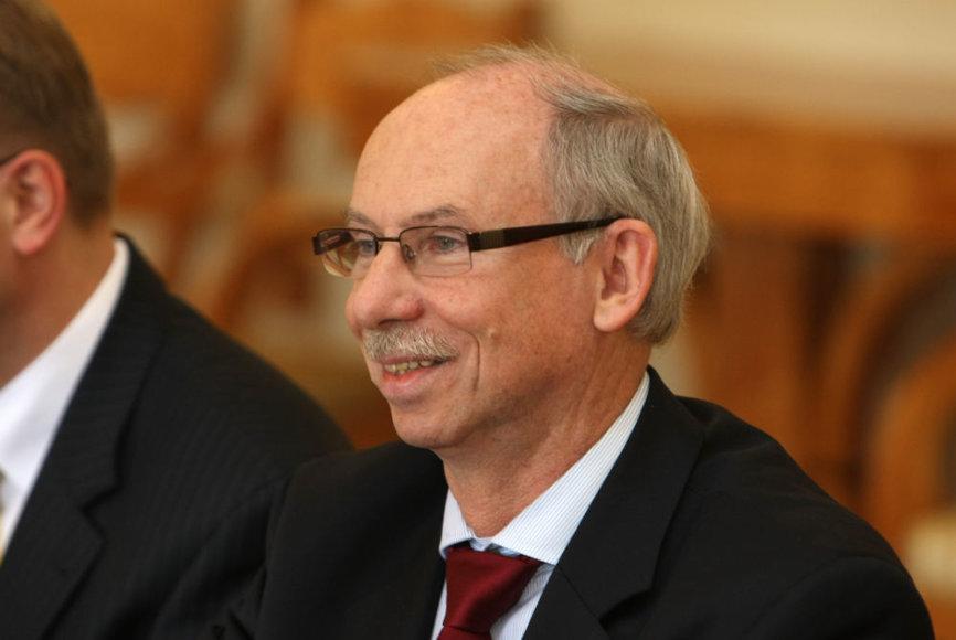 Januszas Lewandowskis