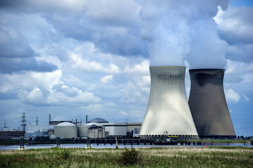 Atominė Belgijos elektrinė