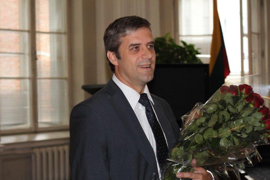 Vytautas Zelianka